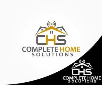 #57 untuk Update existing logo for Security/Solutions Provider oleh alikarovaliya