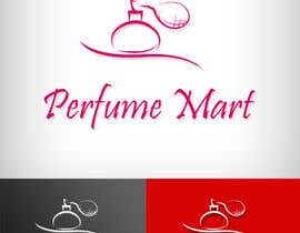 parikhan4i tarafından Design a Logo for perfume mart which is a online retail fragrance shop için no 53