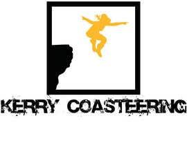 #12 for Design a Logo for Coasteering af pogorellov