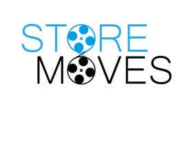 #3 for Design a Logo for STOREMOVES af ardenz2015
