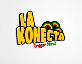 #49 for Diseñar un logotipo para grupo musical de Reggae af JmlDesign