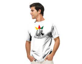 #51 for Diseñar un logotipo para grupo musical de Reggae af pherval