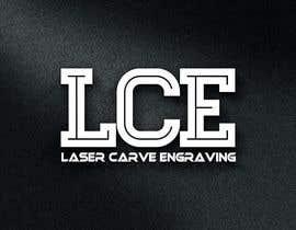 #101 untuk Design a Logo for Laser Carve Engraving oleh binoysnk