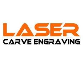 #102 untuk Design a Logo for Laser Carve Engraving oleh binoysnk