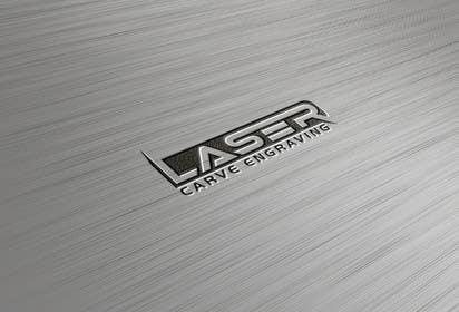 #57 untuk Design a Logo for Laser Carve Engraving oleh sdartdesign