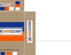 #27 untuk Design Carton Box oleh VMRKO