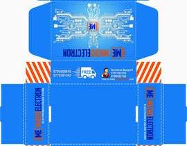 #13 untuk Design Carton Box oleh vazh