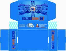 #14 untuk Design Carton Box oleh vazh