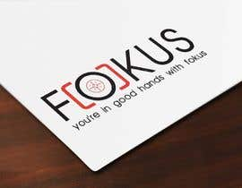 #57 for Fokus Logo for our re-brand. by n24