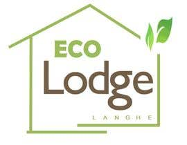#23 for draw a logo for ECO LODGE LANGHE by delosrej