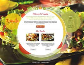 #4 for Redesign of Website 2 Pages. Attractive eye catch layouts required by rajishsol86