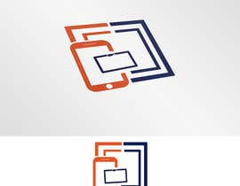 #30 for Logo for parcel receipt and holding company af hics