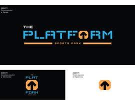 #282 for Design a Logo for The Platform af dfaxxx