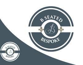#48 untuk Design a Logo for B Seated Bespoke oleh sunsetart