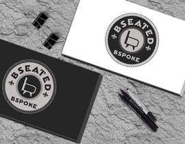 babaprops tarafından Design a Logo for B Seated Bespoke için no 24