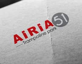 rachidmix tarafından Design a Logo for a trampoline park için no 12