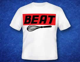 #18 cho Design a T-Shirt for BEAT IT bởi andreistejereanu