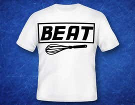 #19 cho Design a T-Shirt for BEAT IT bởi andreistejereanu