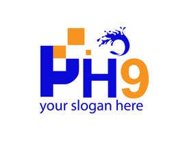 #3 untuk Design a Logo for PH9(LOOKING FOR LONG TERM PARTNERSHIP) oleh softzones