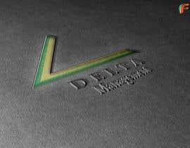 #34 for Design a Logo for Delta Management by HAzem1020