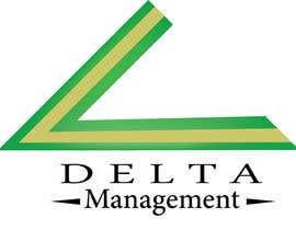 #35 for Design a Logo for Delta Management by HAzem1020