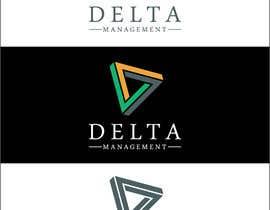 giancarlobou tarafından Design a Logo for Delta Management için no 24