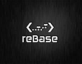 #54 for Design a Logo for 'reBase' social meetup af sdmoovarss