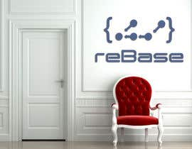 #85 for Design a Logo for 'reBase' social meetup af sdmoovarss