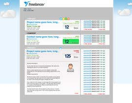 #13 for Simple Graphic Design for Freelancer.com af Sirvan3TR