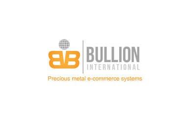 #33 para Design Bullionint.com's logo por rraja14