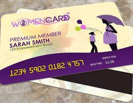 #9 for Create design for membership card/discount card af alfatihstudio