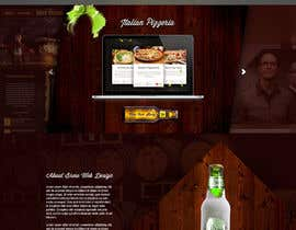 Chimpkid tarafından Design a Website Mockup for a Web-Design Agency için no 37