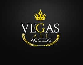 #55 for Design a Logo for a VIP Hosting/Services Business by dezsign