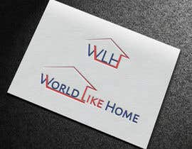 mak633 tarafından Design a Logo for World like Home için no 17