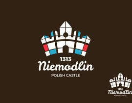 #320 untuk Design a Logo and brand identity for Historical European Castle oleh mirceawork