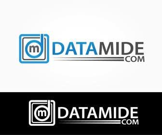 #36 cho Design et Logo for Datamide.com bởi alikarovaliya