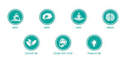 #4 for I need 7 icons designed with titles for a portal I am creating af MFaizDesigner