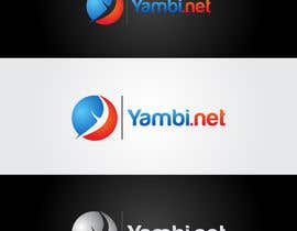 #187 for Design a Logo for Yambi (E-commerce platform) af RIOHUZAI