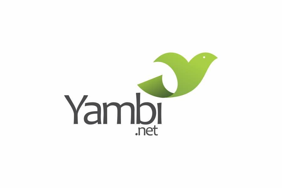 #264 for Design a Logo for Yambi (E-commerce platform) by edvans