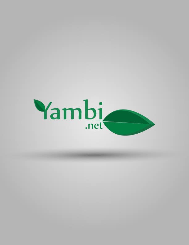 #77 for Design a Logo for Yambi (E-commerce platform) by hysenndregjoni