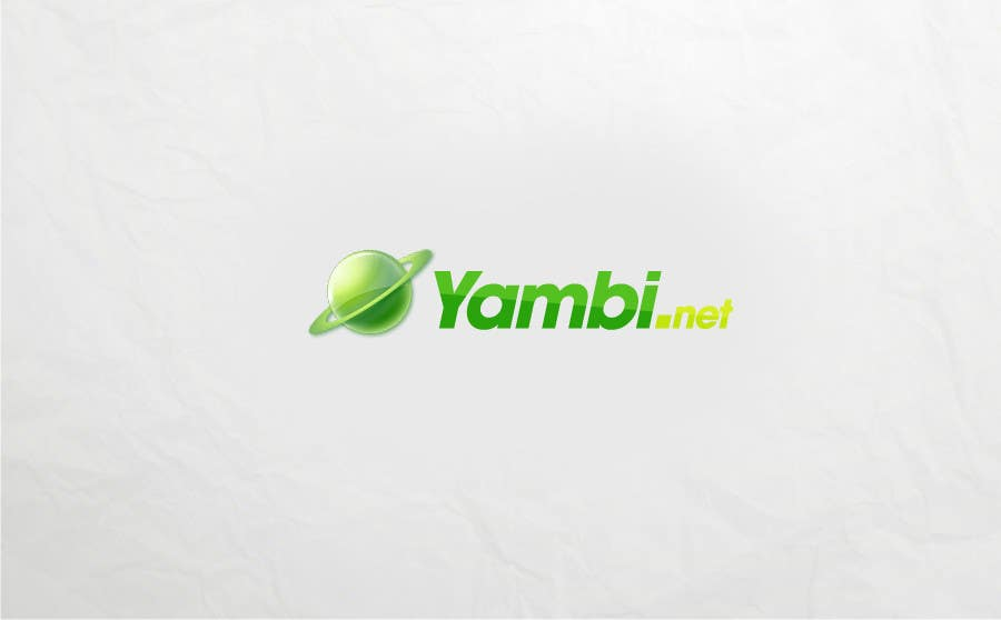 #81 for Design a Logo for Yambi (E-commerce platform) by glasouri
