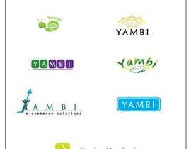 #304 for Design a Logo for Yambi (E-commerce platform) af abhijitemailme