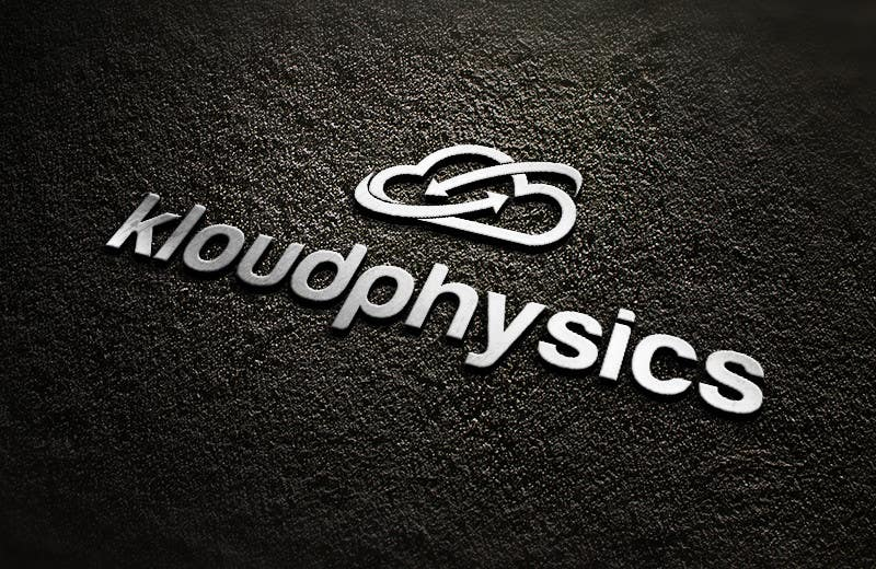 Penyertaan Peraduan #17 untuk Design a Logo for a cloud based solid works modelling and simulation software