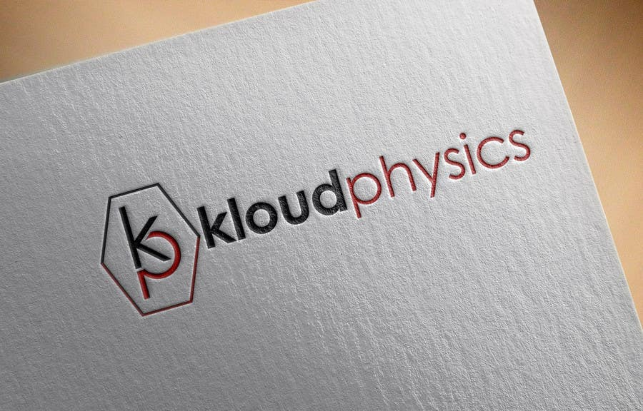 Penyertaan Peraduan #3 untuk Design a Logo for a cloud based solid works modelling and simulation software