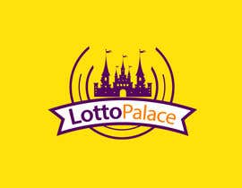 #118 cho Design a corporate Logo for Lottopalace.com bởi NesmaHegazi