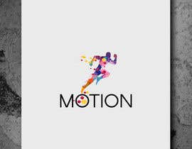 #32 for Design a Logo for motion by annievisualart