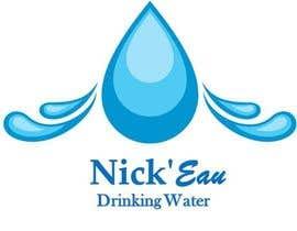fawzi4com tarafından Design a Logo for a water brand / créez un logo pour une marque d'eau. için no 47