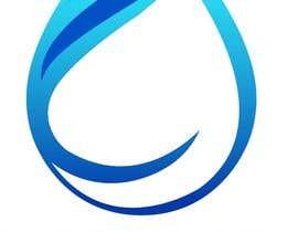 modernart86 tarafından Design a Logo for a water brand / créez un logo pour une marque d'eau. için no 30