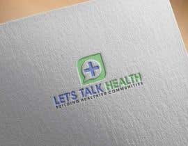 #121 for Let's Talk Health by ibed05