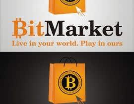 #46 untuk Design a Logo for Marketplace oleh BlajTeodorMarius